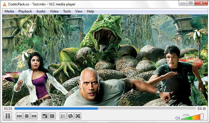 vlc media player x64 русская версия