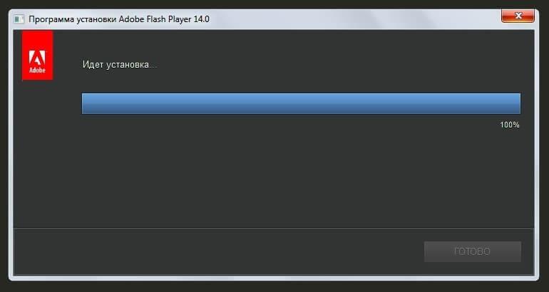 Скачать adobe flash player version 11.1.0 на русском