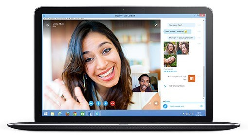 Скачать программы для windows 7 программу скайп