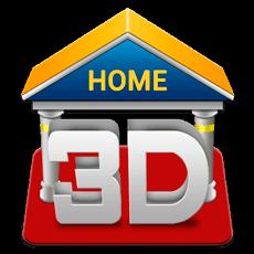 3d программу для создания интерьера
