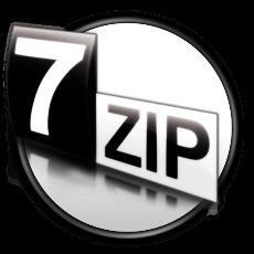 Бесплатно скачать 7-zip 18. 06 файловый архиватор.