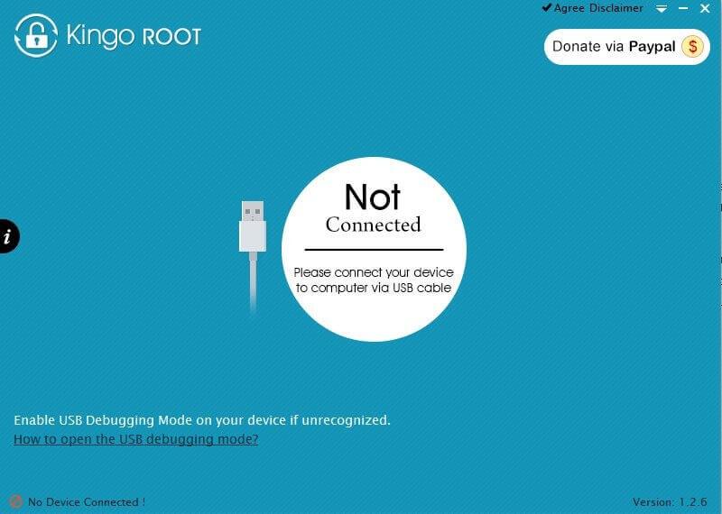 Kingo root скачать бесплатно для компьютера, чтобы получить рут.