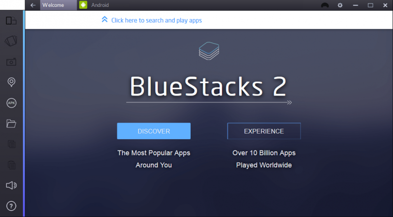 Программа Bluestacks Скачать Бесплатно На Компьютер Для Windows 7 - фото 4